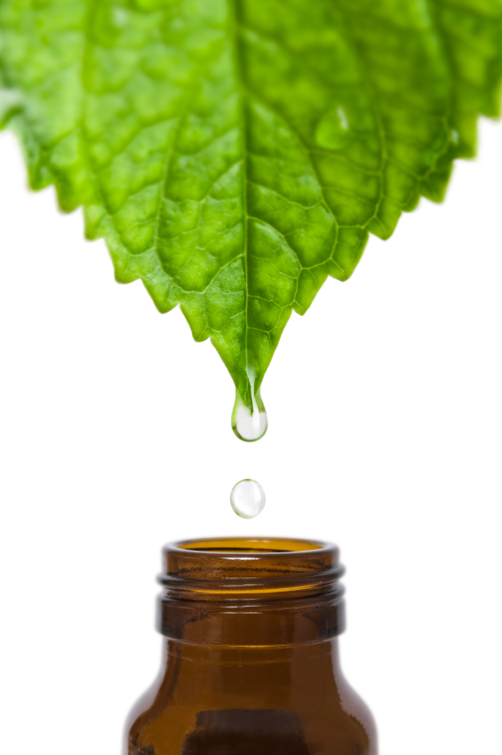Why Use Peppermint Oil?